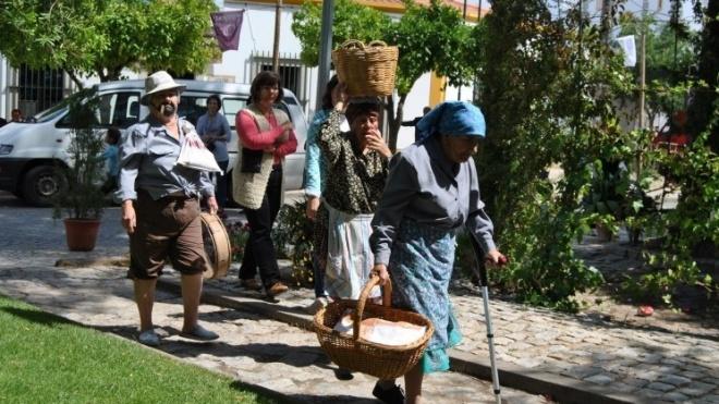 "Festival Sabores do Rio apresenta ""encontro de lavadeiras"""